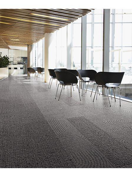 Interface carpet