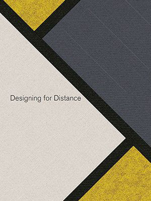 Interface Designing for Distance